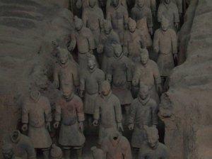 esercito di terracotta2