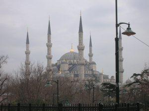 moschea Blu 002