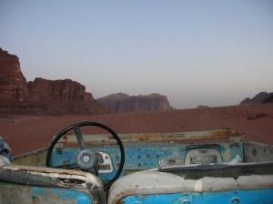 Wadi Rum 105