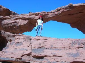 Wadi Rum 131